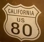 Kaffee Meister is on historic US 80.